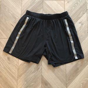 Lululemon Men's Shorts Size L